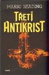 Obálka knihy Třetí antikrist