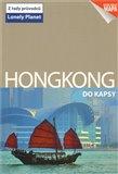 Hongkong do kapsy - Lonely Planet - obálka