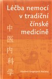 Léčba nemocí v tradiční čínské medicíně - obálka