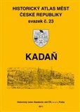 Kadaň - obálka