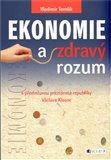 Ekonomie a zdravý rozum - obálka