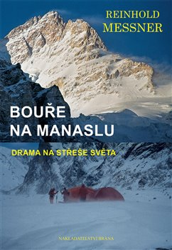Oblka titulu Boue na Manaslu
