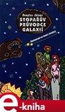 Stopařův průvodce Galaxií 2. - Restaurant na konci vesmíru (Stopařův průvodce po galaxii 2.díl) - obálka