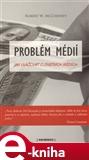 Problém médií - obálka