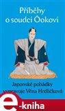 Příběhy o soudci Óokovi - obálka