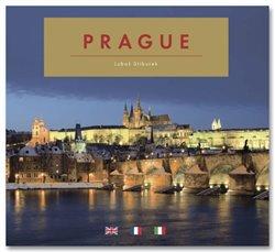 Prague Prague Praga - Luboš Stiburek