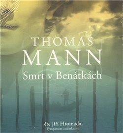 Smrt v Benátkách, CD - Thomas Mann