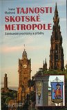 Tajnosti skotské metropole - obálka