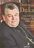 Dominik Duka (Tradice, která je výzvou) - obálka