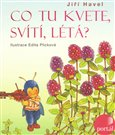 Co tu kvete, sv&#237;t&#237;, l&#233;t&#225;? - oblka