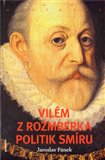 Vilém z Rožmberka - obálka