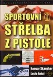 Sportovní střelba z pistole - obálka