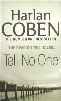 Orion Tell No One - Coben Harlan