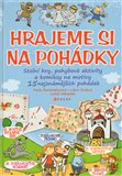 Hrajeme si na poh&#225;dky - oblka
