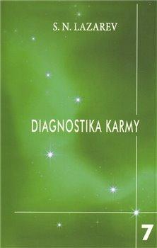 Překonání citového štěstí. Diagnostika karmy 7 - S.N. Lazarev