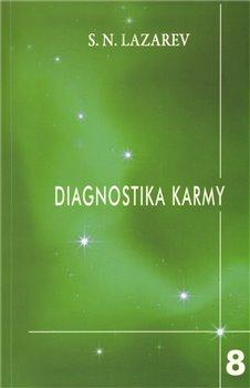 Dialog se čtenáři. Diagnostika karmy 8 - S.N. Lazarev