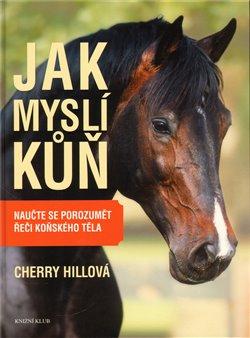 Obálka titulu Jak myslí kůň