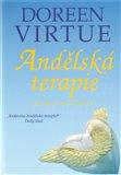 Andělská terapie (Pracovní kniha) - obálka