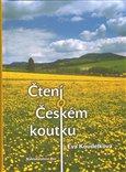 Čtení o Českém koutku - obálka
