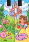Obálka knihy Sněhurka na zámku