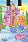 Obálka knihy Popelka na zámku
