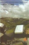 Obálka knihy Rakousko