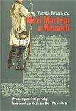 Mezi Martem a Memorií (Prameny osobní povahy k vojenským dějinám 16.-19. století) - obálka