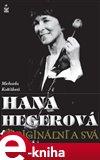 Hana Hegerová - obálka