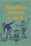 Bandita, Paťara a spol. - obálka
