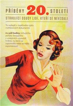 Obálka titulu Příběhy 20.století