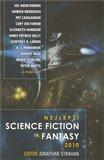 Nejlepší science fiction a fantasy 2010 - obálka