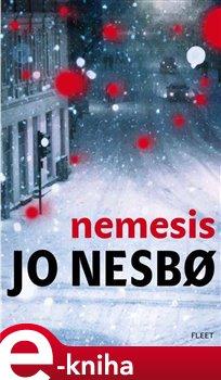 Obálka titulu Nemesis