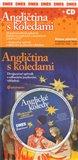 Angličtina s koledami + CD - obálka