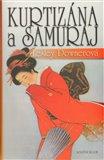 Kurtizána a samuraj - obálka