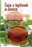 Čaje z bylinek a ovoce - obálka