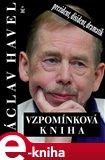 Václav Havel. Vzpomínková kniha - obálka
