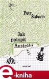 Jak potopit Austrálii - obálka
