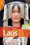 Obálka knihy Laos