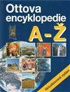 Obálka knihy Ottova encyklopedie A - Ž