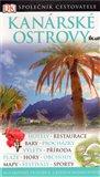 Kanárské ostrovy - Společník cestovatele - obálka
