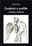 Zoolatrie a zoofilie - obálka