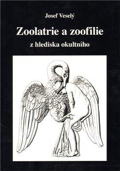 Obálka titulu Zoolatrie a zoofilie