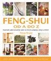 Obálka knihy Feng-shui od A do Z