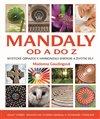 Obálka knihy Mandaly od A do Z