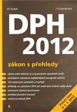DPH 2012 - zákon s přehledy - obálka