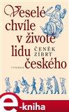 Veselé chvíle v životě lidu českého - obálka