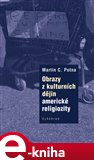 Obrazy z kulturních dějin americké religiozity - obálka