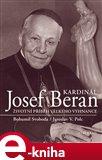Kardinál Josef Beran - obálka