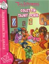 Obálka knihy Colettin tajný deník