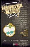 Můj soused Ghúl (Monster High 2) - obálka